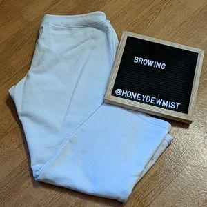 🌹5/25🌹BROWNING White Sweat Pants